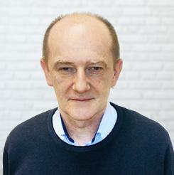 Krzysztof Zachaj, prelegent