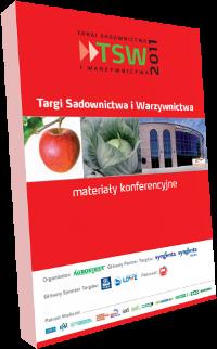 Materiały Konferencyjne TSW 2011