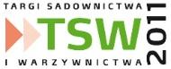 TSW 2011 Targi Sadownictwa i Warzywnictwa