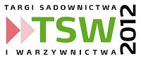 TSW targi sadownicze dojazd 2012