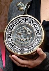 fresh market award nagroda