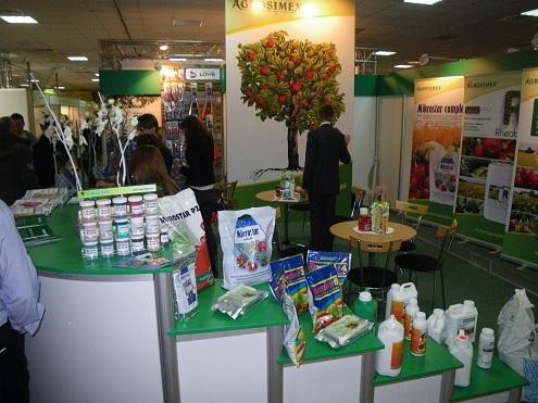 mtas międzynarodowe targi agrotechniki sadowniczej