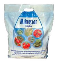 mikrostar complex nawóz mikroelementy