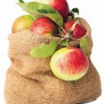 nawozenie sadu po zbiorach