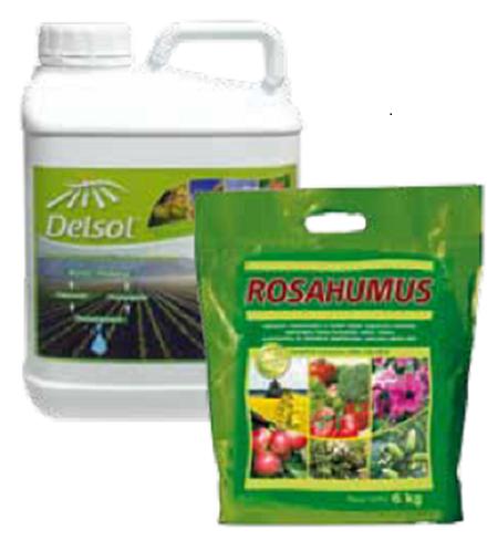 Rosahumus, Delsol