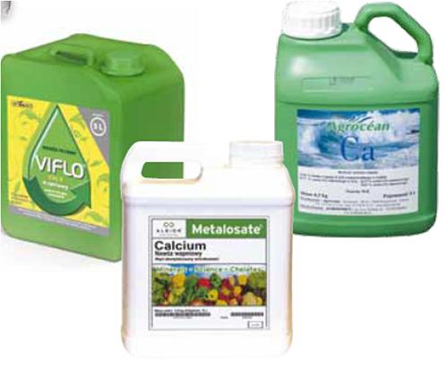 Viflo Cal S, Metalosate calcium, Agrocean Ca