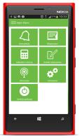 aplikacja na smartfon rolnicza