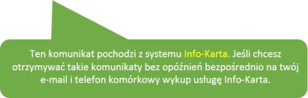Info Karta