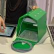 Pułapka iTrap wyposażona jest w kamerę i baterię słoneczną
