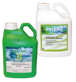 Agrocean B / Bolero