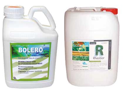 Bolero / Rheobor