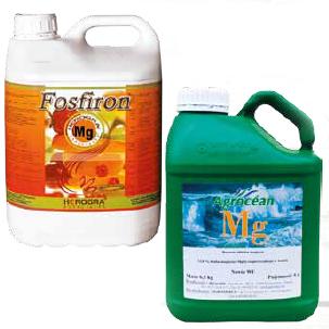 Fosfiron Mg / Agrocean Mg