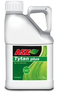 Nawóz ASX Tytan Plus